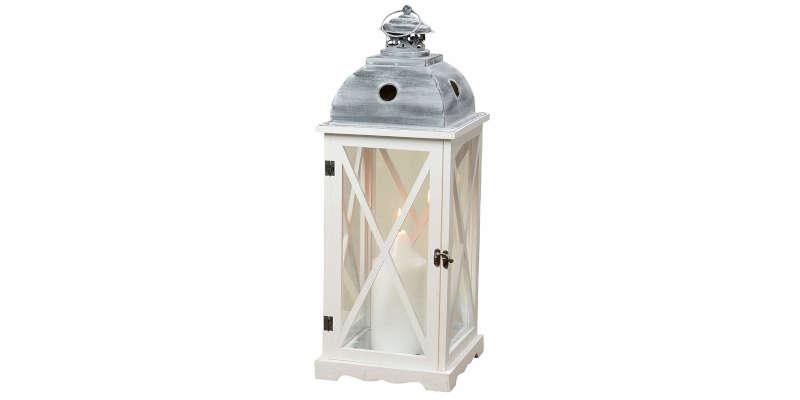 Farol lámpara portavelas grande barato baratos precio preios comprar