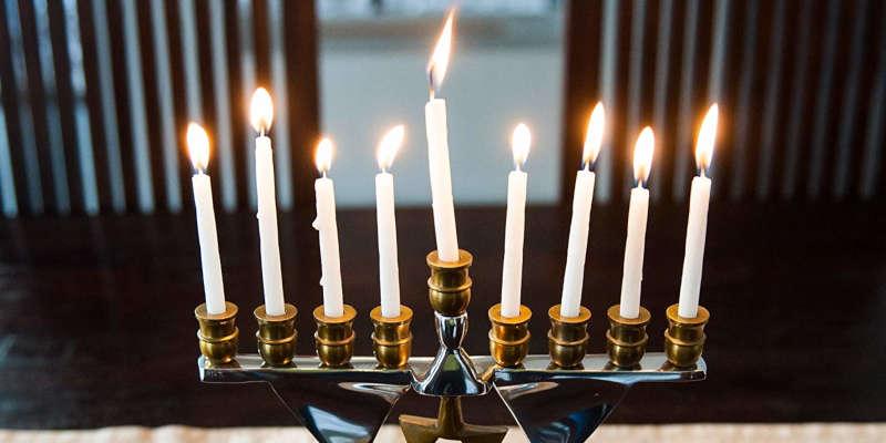 La menorá tiene un significado muy especial para los judíos