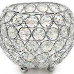 Portavelas de cristal decorativo Vincigant 12 cm comprar online precio precios barato baratos Ikea porta vela velas